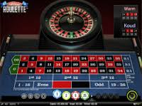 americaanse roulette