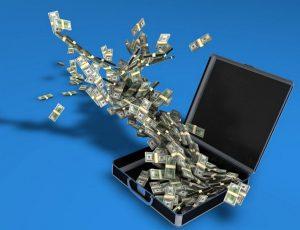 Hoe werkt een roulette uitbetaling?