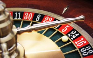 Casino roulette in een online casino