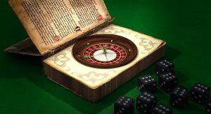 Roulette boek