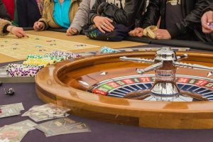 Roulette strategie: Labouchère systeem