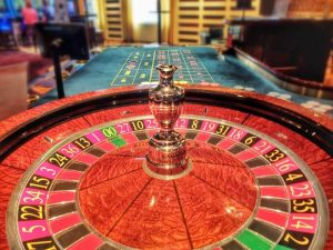 Roulette strategie: Dealers Signature