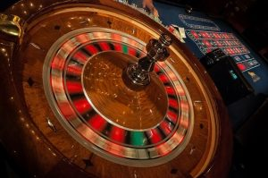 Roulette strategie: En Prison regel