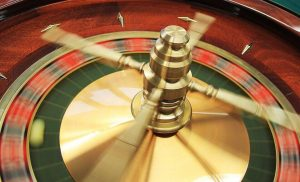 Roulette strategie: Pivot